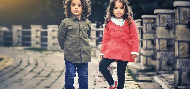 Meddig öltöztethető egy gyermek?